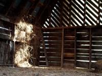 Old Barn Interior | Flickr - Photo Sharing!