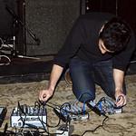 Adam Saikaley @ Babylon