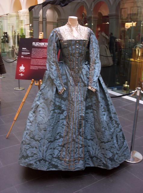 Elizabeth The Golden Age Film Costume  Flickr  Photo