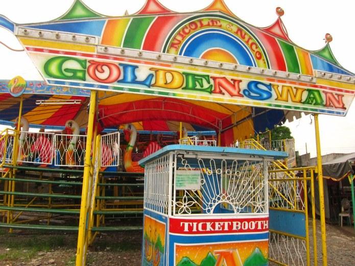 small amusement park 07