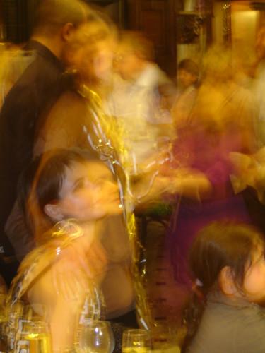 New Year at Els Quatre Gats II
