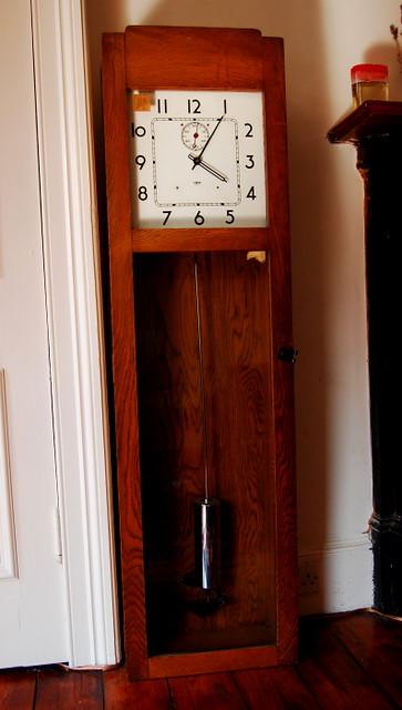 IBM Master Clock  Flickr  Photo Sharing