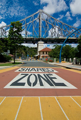 Shared Zone