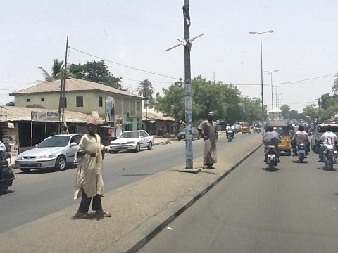 Bauchi - Bauchi State, Nigeria. by Jujufilms