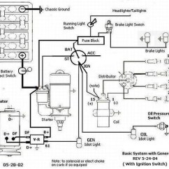 Vw Bug Ignition Coil Wiring Diagram Romex Wire Thesamba.com :: Hbb Off-road - View Topic 1970 Beetle/sand Rail Question About Generator ...