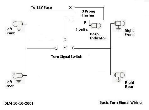 horn wiring diagram with relay notifier addressable smoke detector 3 prong flasher vw bug 4 schematic diagramthesamba com hbb off road view topic please