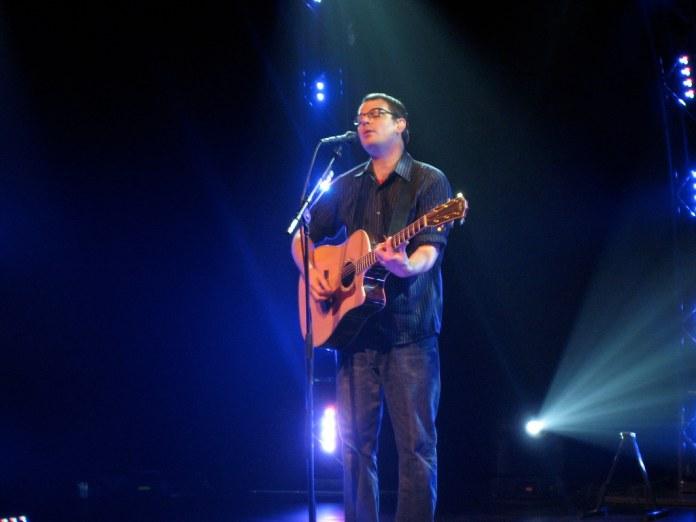 Matthew Good Coming to Winnipeg November 23