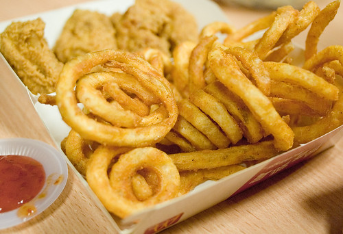 Vale Twister Fries