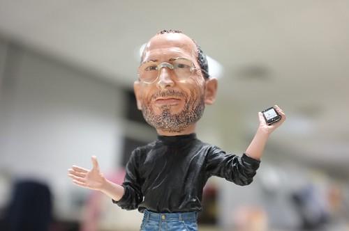 賈伯斯帶領蘋果的兩大原則,創業家們你都做到了嗎?   TechOrange
