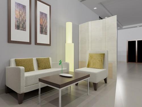 Interior Ruang Tamu Desain Interior Ruang Tamu Gambar