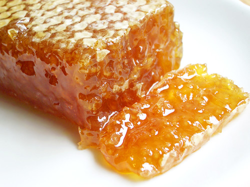 comb honey from alois dallmayr style=