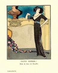 Mode Gazette1912