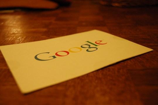 You've got Mail /// Google