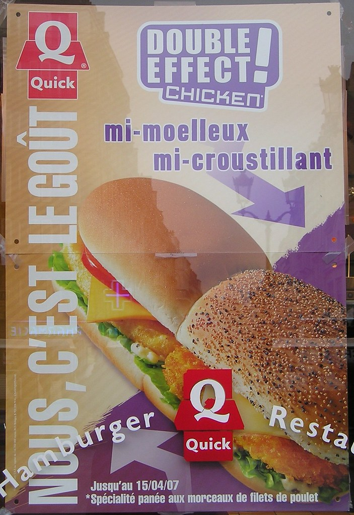 Double Effect Chicken