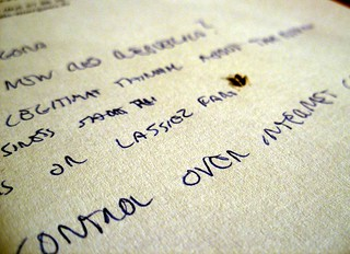 Laissez-faire (lånad från flickr)