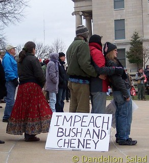 Impeach Bush and Cheney!