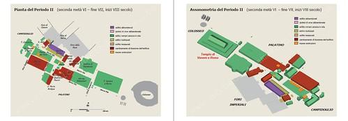 """ROMA ARCHEOLOGIA: M. Serlorenzi, """"La percezione delle rovine del foro romano nell' altomedioevo"""" [PDF] pp. 452-481; in: M. Barbanera, 'Relitti riletti. Metamorfosi delle rovine e identità culturale,' ROMA (2011), Pp. 510 [pp. 251-493]. by Martin G. Conde"""