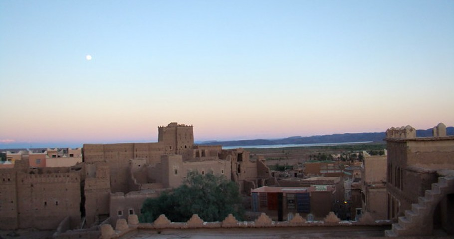 Marruecos-Kasbah Taourit-Ouarzazate- 13