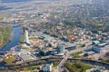 Tartu - Estonia Skyscrapercity