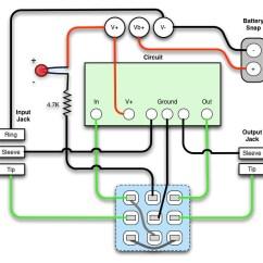 Fuzz Face Wiring Diagram Pilgrims Vs Puritans Venn 3pdt Switch | Get Free Image About