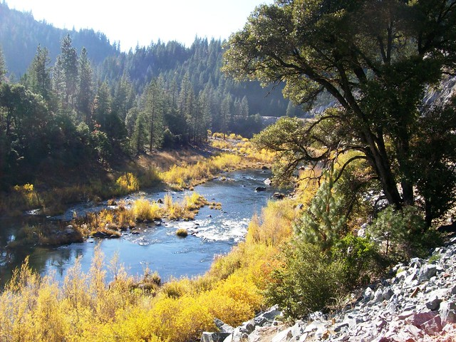 Driving along the Feather River Scenic Byway in northeast California  feather011x  Flickr