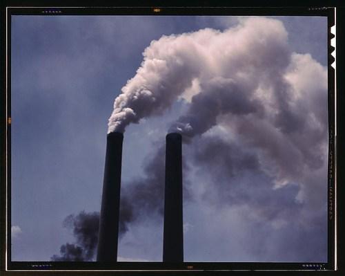 Smoke stacks  (LOC)