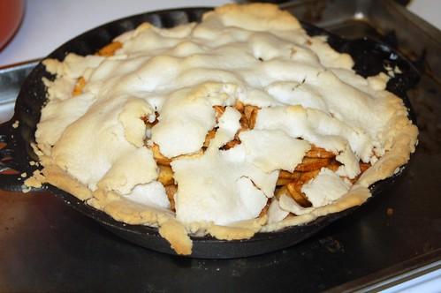 World's Ugliest Pie