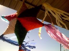 piñata before