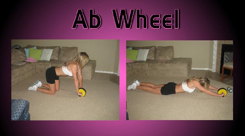 """30 Ab exercises: """"Fab Abs"""" Day 19 – BuffMother Oblique Exercises Abe"""