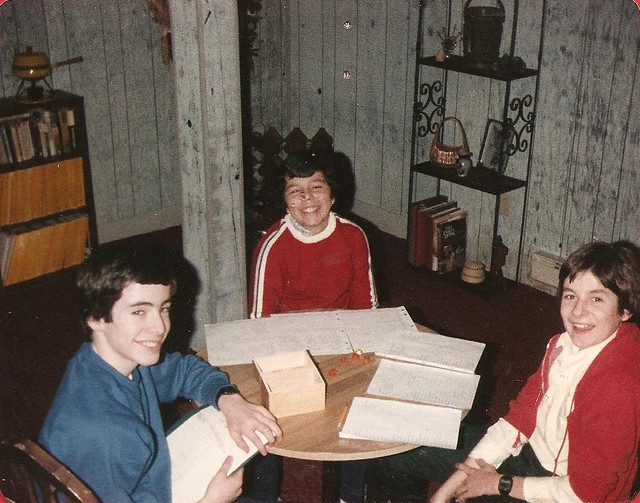 AD&D Game 1985