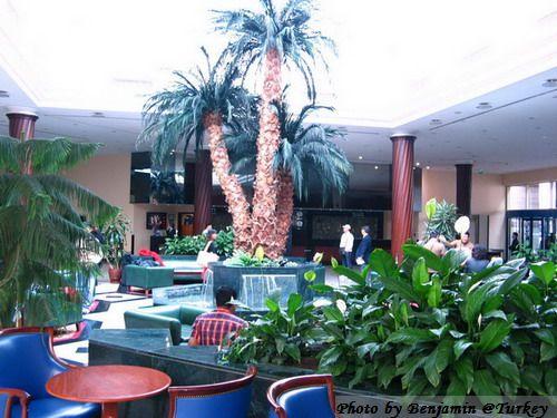 Turkey878--伊斯坦堡_Grand Cevahir Hotel