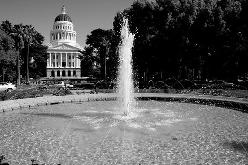Capitol Fountain II