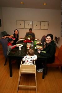 christmas dinner - _MG_7828
