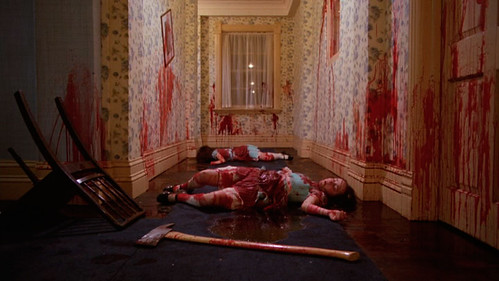 """The Shining"" - Still 7"