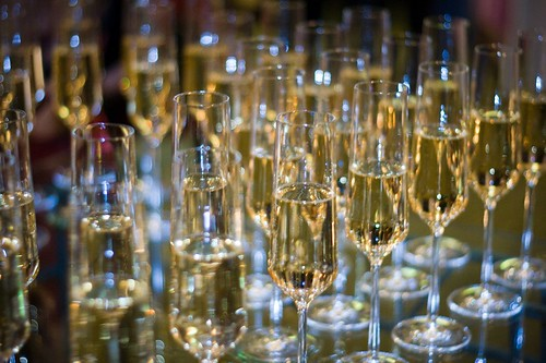 "Champagne photo from Flickr by ""chrischapman"""