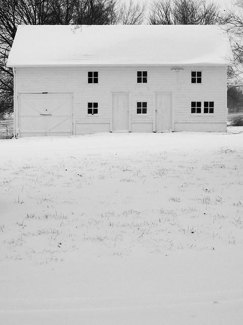Anna White Farmhouse