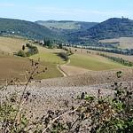 VF - Pienza - Montepulciano
