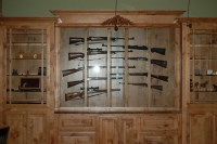 The North Gun Cabinet | Flickr - Photo Sharing!
