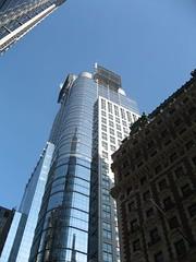 Conde Nast Building