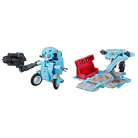 Premier Edition DLX Sqweeks C2403 Bot