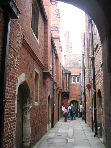 Inside Hampton Court Palace Redserenade Flickr