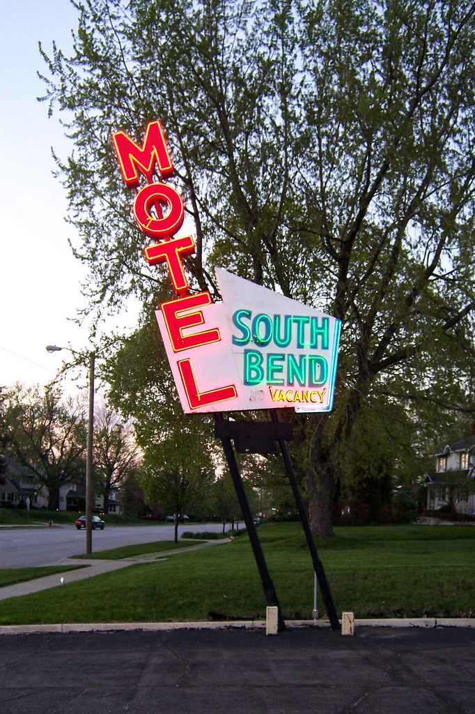 South Bend Motel