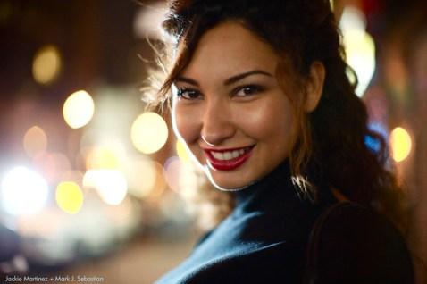 Jackie Martinez (#31103)