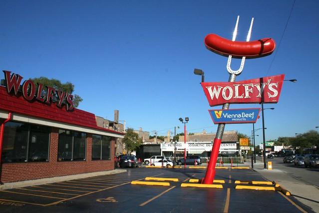 Wolfy's