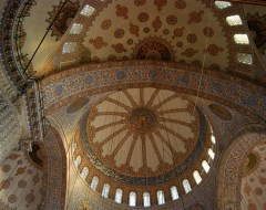 Blue Mosque - Istambul
