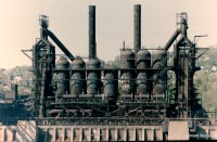 CARRIE FURNACE OF AMERICA - a gallery on Flickr