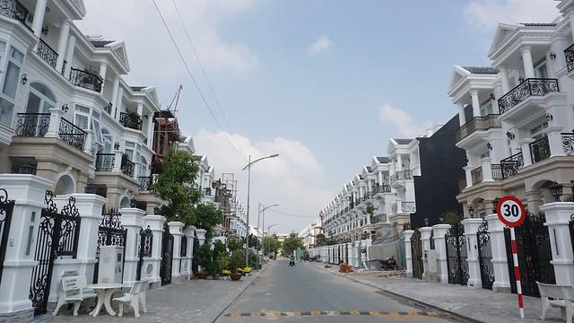 CityLand Garden Hills KDC cao cấp bậc nhất quận Gò Vấp.