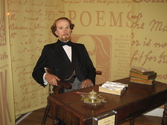 Madame Tussauds - Charles Dickens