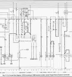 porsche 924 wiring diagram 26 wiring diagram images [ 1191 x 876 Pixel ]