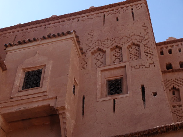The Casbah of Ouarzazate